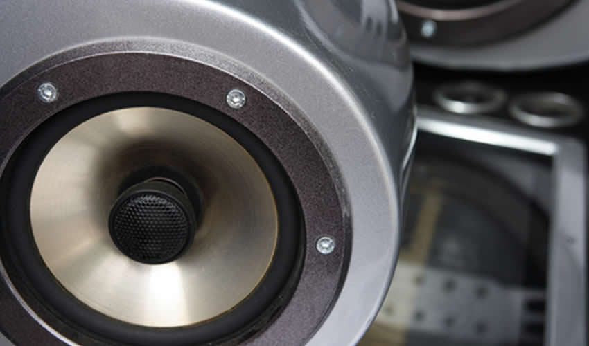 Get your audio system installed by Caintech